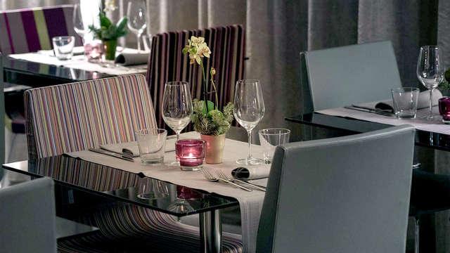 Weekend a Lecce: notte in elegante e moderno hotel a pochi passi dal centro!