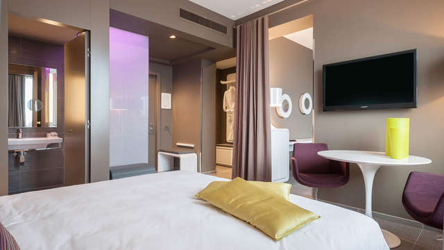 Piu Hotel