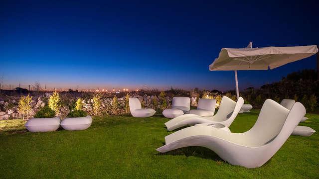 Descubre el fantástico sur de Italia en un hotel en el corazón de Lecce