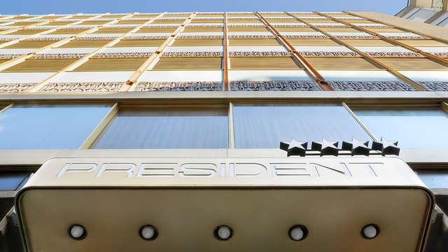 Hotel President Lecce