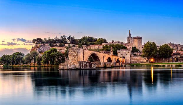 Hotel de l Horloge - Avignon
