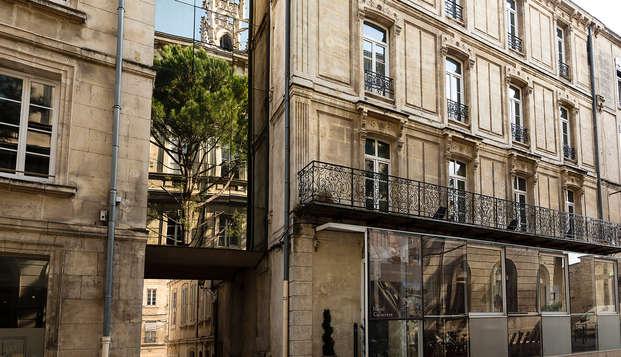 Escapade de charme à Avignon