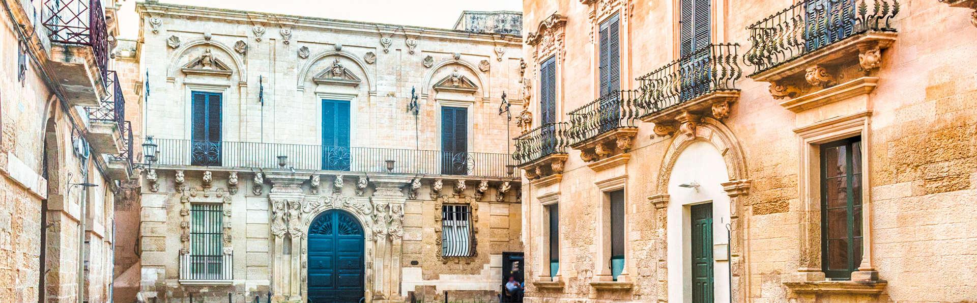 Eos Hotel 3* - Lecce, Italia
