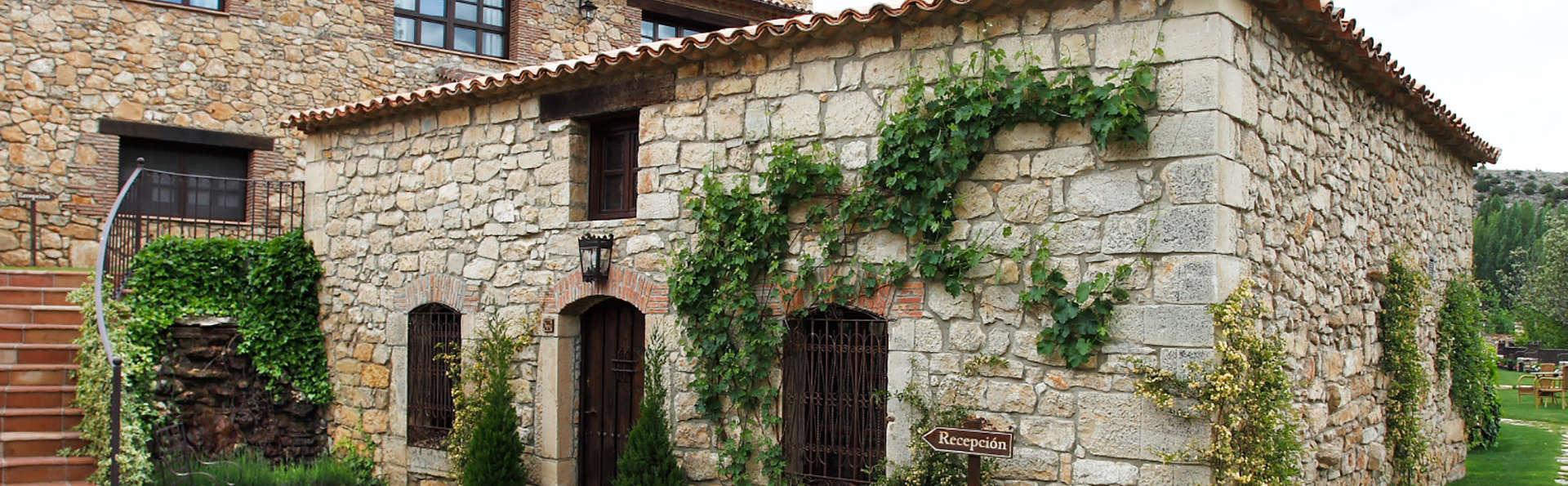 Hotel Rural Los Ánades - EDIT_front.jpg