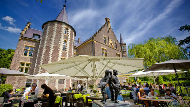 Relax y lujo en el sur de Limburgo