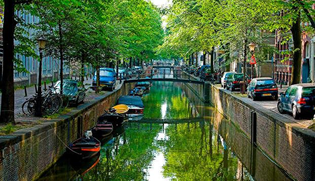 Tijd om jezelf te trakteren: wellness, luxe en comfort in Amsterdam