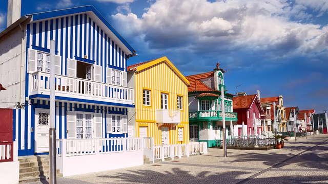 Leer Porto en zijn stranden kennen