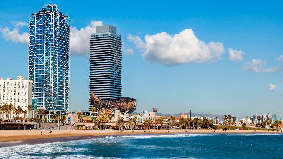 Aparthotel Mariano Cubi Barcelona - EDIT_destination5.jpg