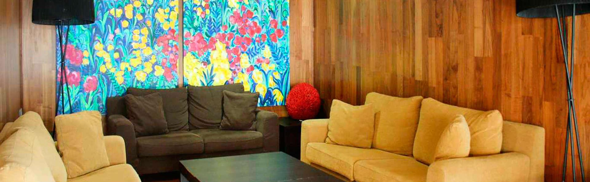 Hotel & Spa Real Ciudad De Zaragoza  - EDIT_lobby.jpg
