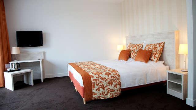 Hotel Restaurant Lunia