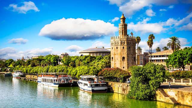 Escapada rural con encanto entre Sevilla y Doñana