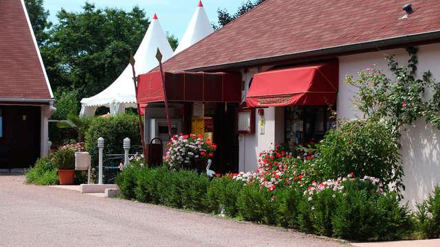 Au Relais d Alsace