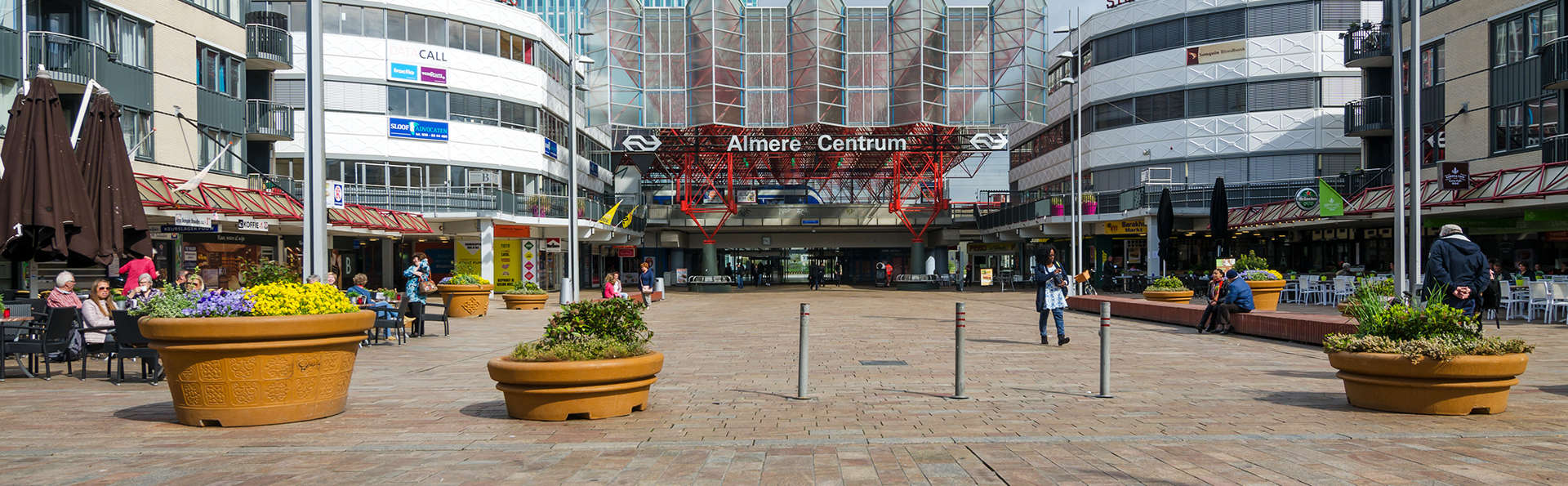 Bastion Hotel Almere - Edit_almere.jpg