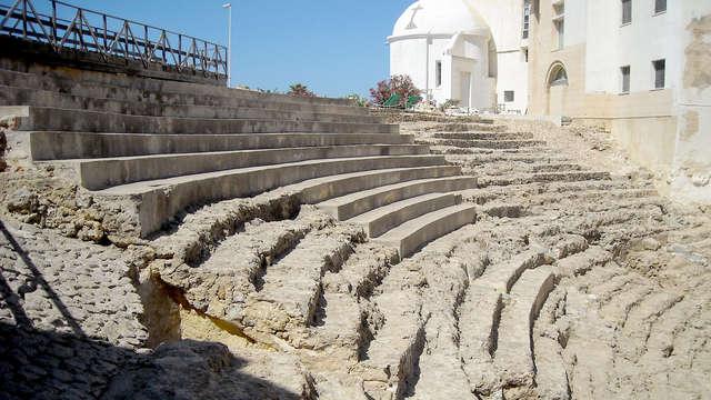 Découverte du patrimoine de Cadix avec visite guidée