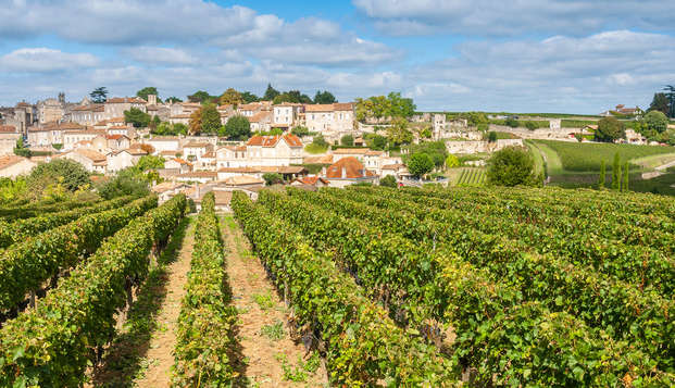 Domaine De Fompeyre - destination