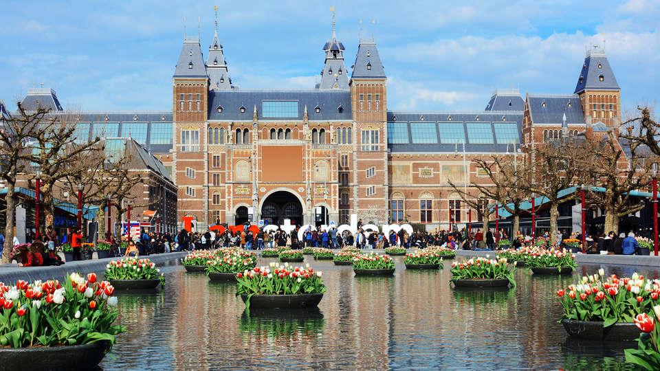Bastion Hotel Amsterdam Amstel - Edit_Amsterdam.jpg