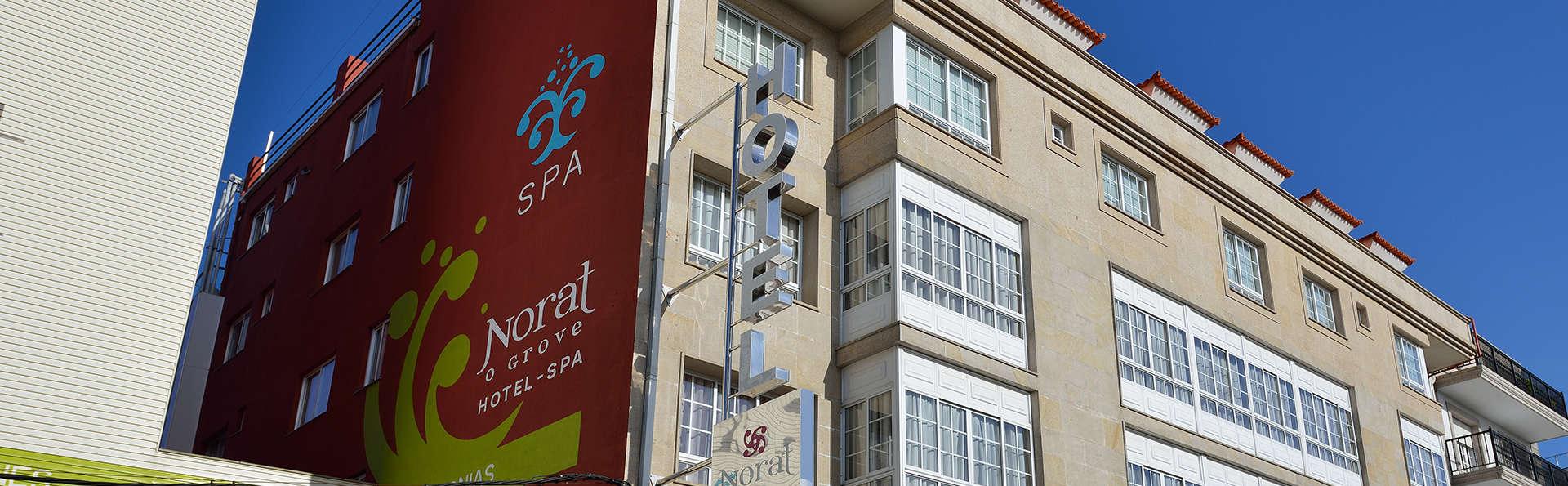 Hotel Spa Norat O Grove 3* Superior - edit_front3.jpg
