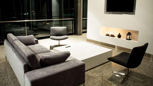 Hotel SPA Via Argentum