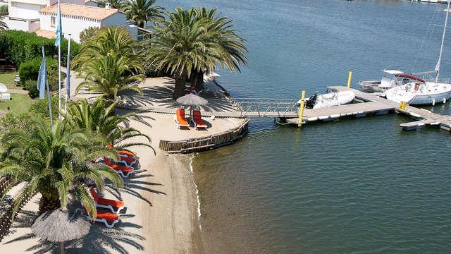 Relais et Chateaux Thalasso Spa Ile de la Lagune