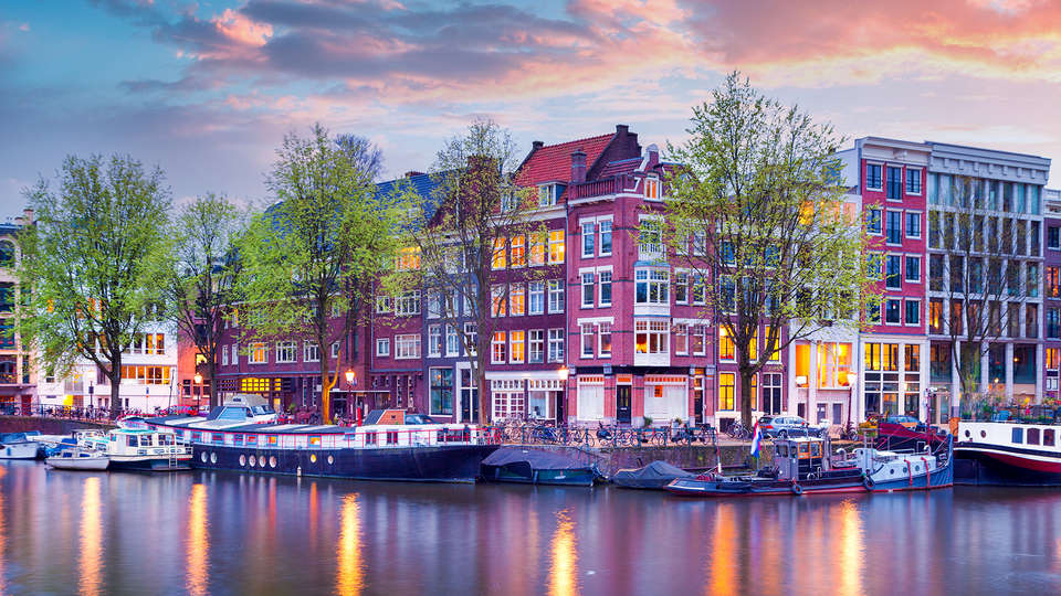 Bastion Hotel Amsterdam Zuidwest - Edit_Amsterdam.jpg