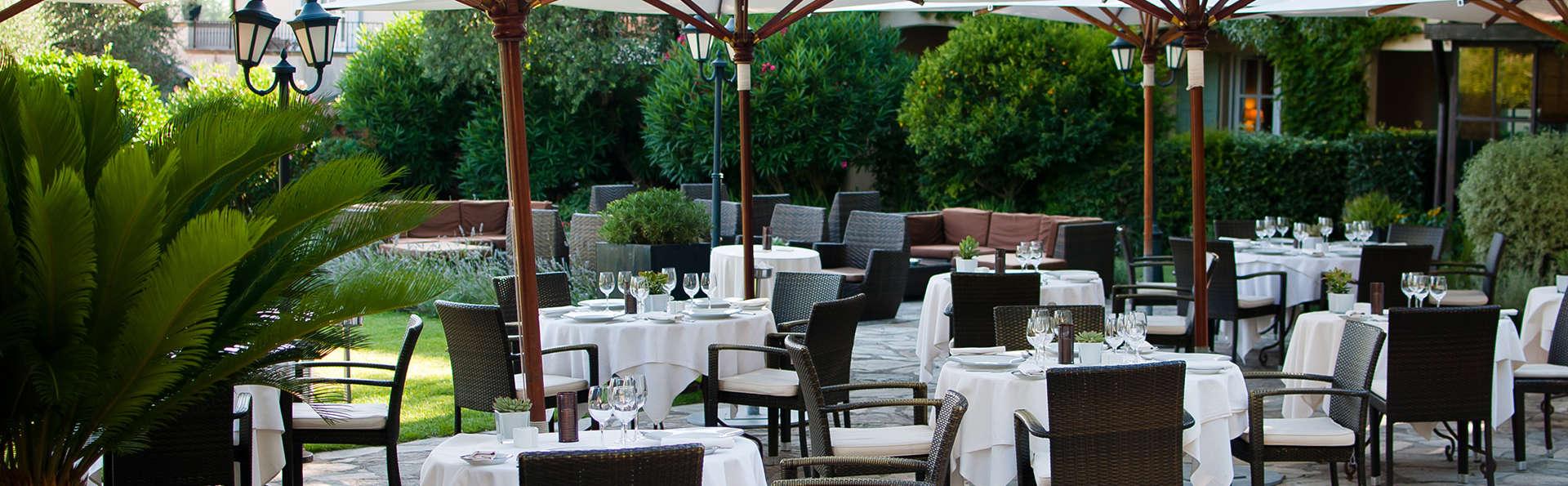 Week-end avec dîner près de Cassis