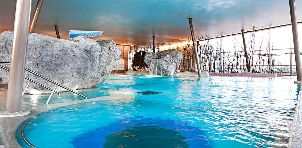 Resort barri re ribeauvill 4 ribeauvill france for Piscine spa ribeauville