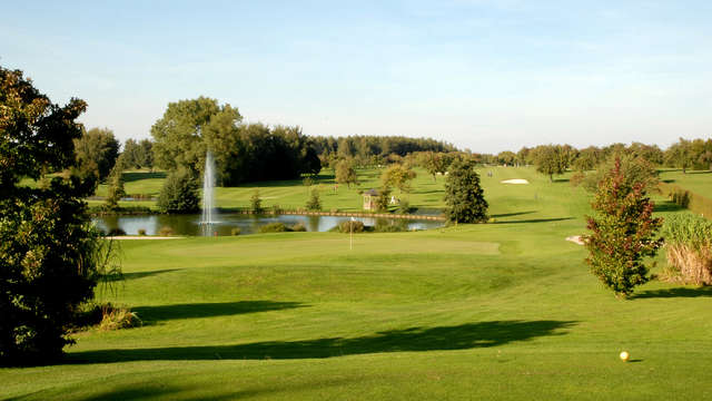 Golfweekend met uw partner of met het gezin