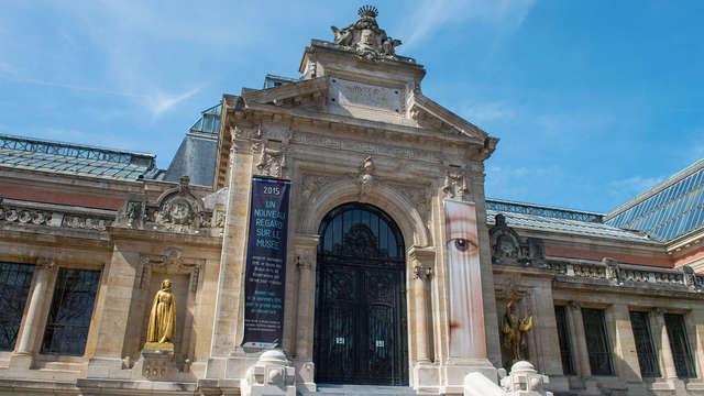 Visita al Museo de Bellas Artes de Valenciennes