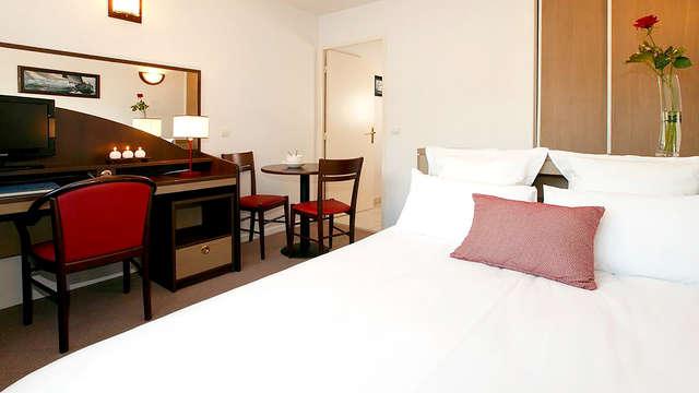 Zenitude Hotel Residences - Les Hauts d Annecy