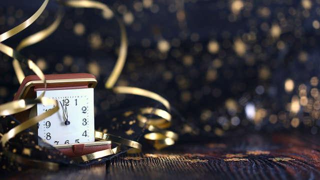Escapade romantique à Bénodet pour les fêtes de fin d'année