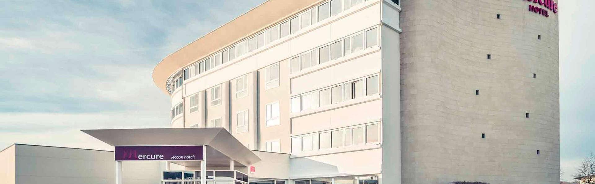 Hôtel Mercure Compiègne Sud - EDIT_front.jpg