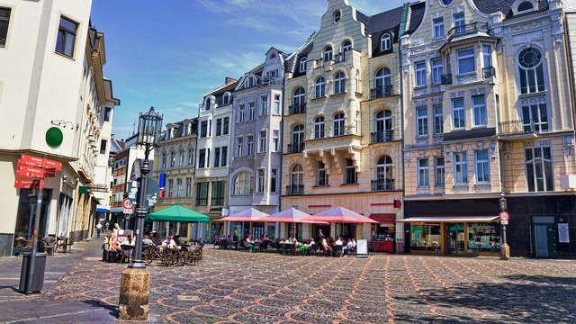 Ameron Bonn Hotel Konigshof