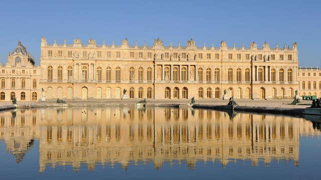 Hotel le Versailles