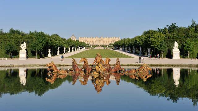 Culture et découverte du Château de Versailles (Pass 2 Jours)