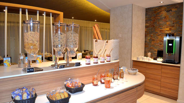 Brit Hotel Saint-Brieuc Plerin