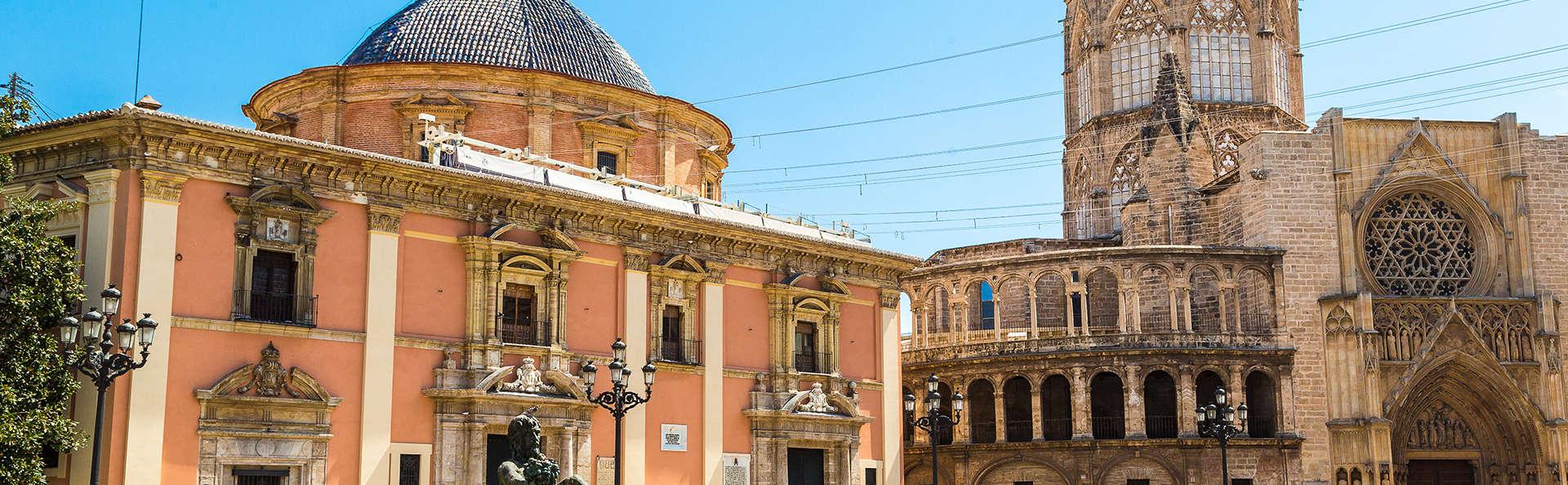City Trip Valence : découvrez la ville du Turia depuis Alboraia