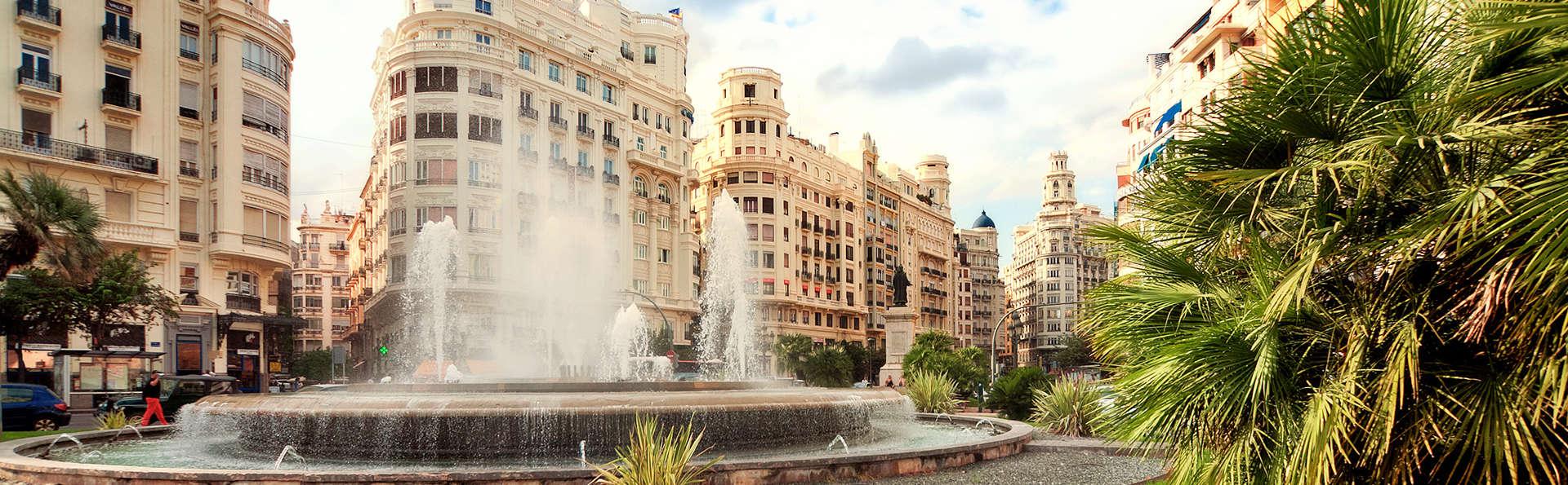Évasion au centre de Valence avec visite guidée pour découvrir ses secrets