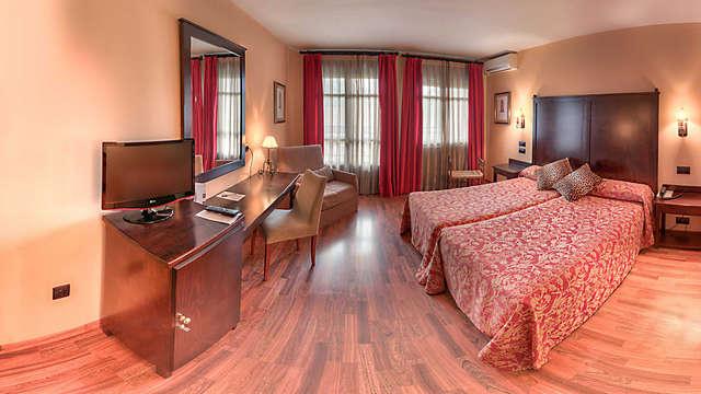 Hotel Cotiella