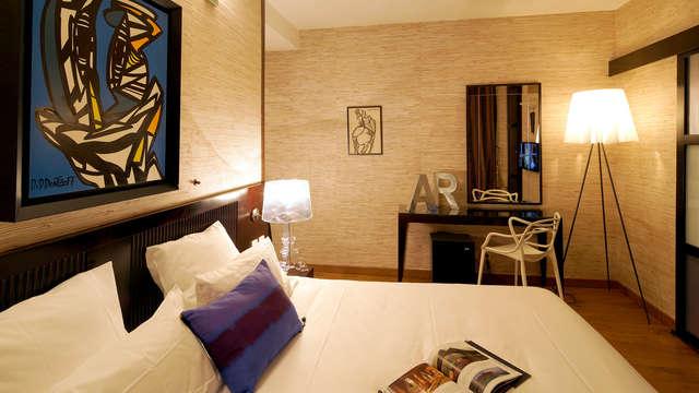 Hotel des Beaux Arts