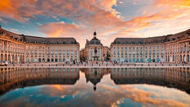 Pullman Bordeaux-Lac - bordeaux