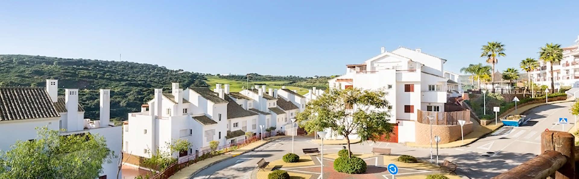 Séjour en appartement pour 4 personnes à San Roque