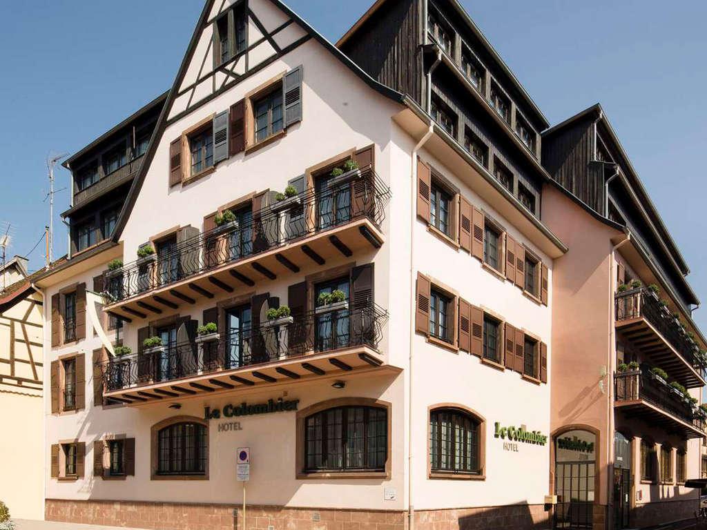 Offre Spéciale : Week-end bien-être à Obernai 4* - 1