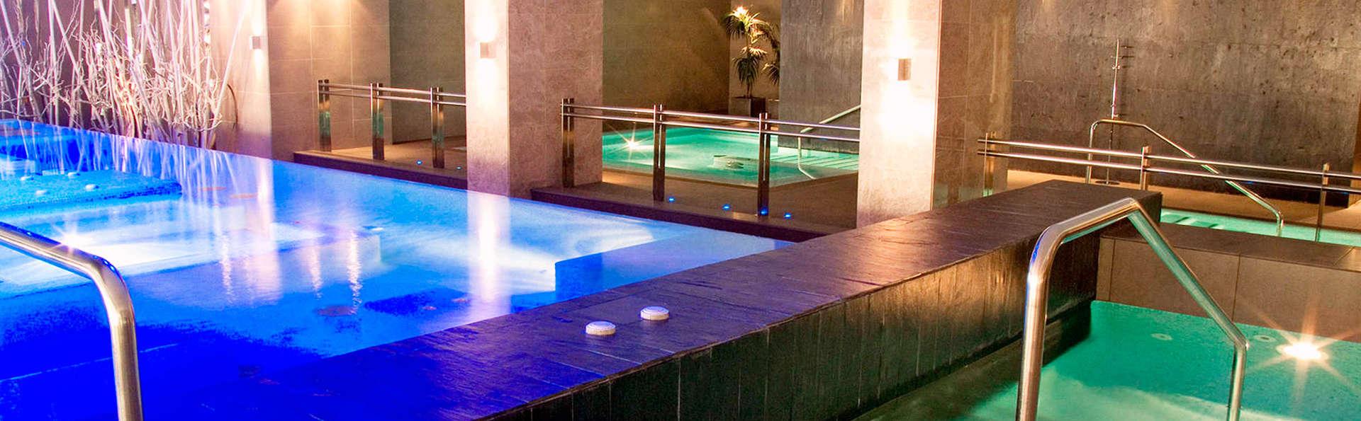 Escapade exclusive avec petit-déjeuner dans un hôtel de luxe 5* à Almería