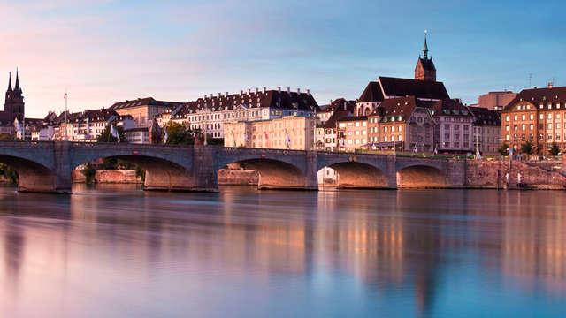 Romantisch en gastronomisch uitje in Alsace