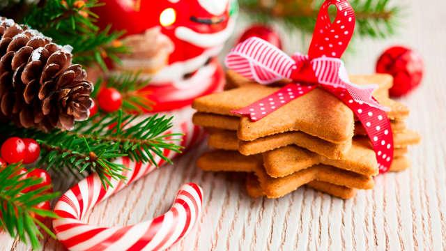 Offre spéciale : venez découvrir les marchés de Noël (à partir de 2 nuits)