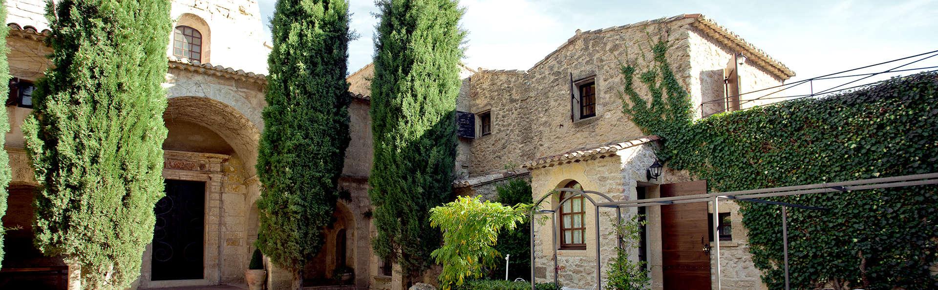 Garrigae abbaye de sainte croix 4 salon de provence france for Abbaye sainte croix salon