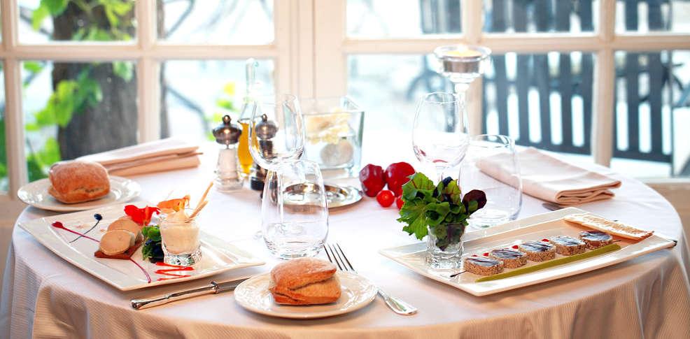 Reveillon Restaurant Nantes