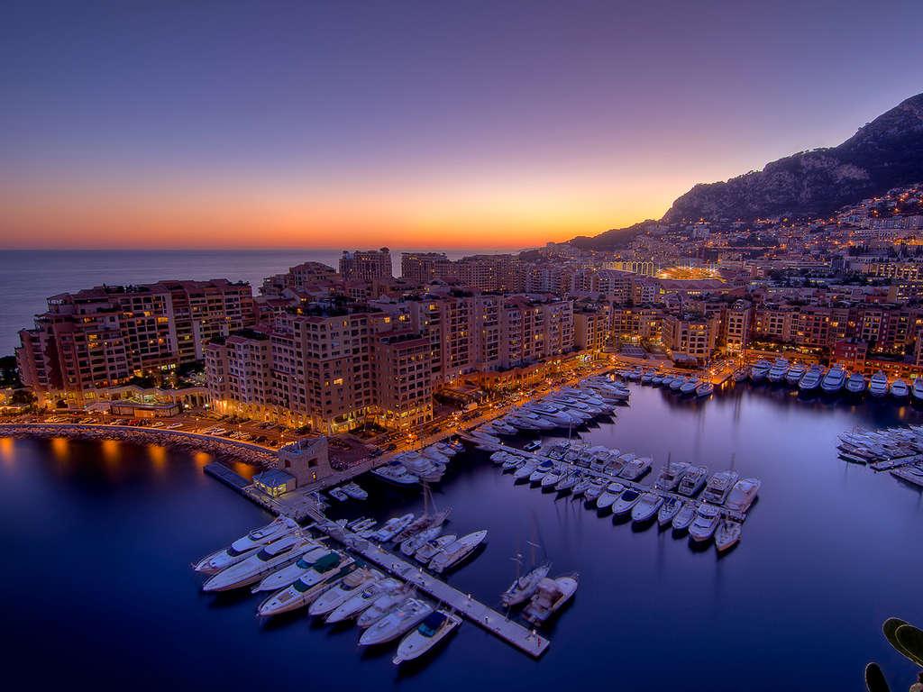 Séjour Beausoleil - Escapade dans la principauté de Monaco  - 4*