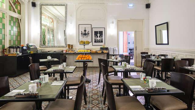 Grand Hotel du Midi Montpellier - Opera Comedie