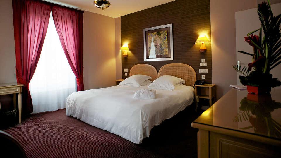 Hotel The Originals Grand Hôtel de Courtoisville - Piscine & Spa (ex Relais du Silence) - EDIT_room3.jpg